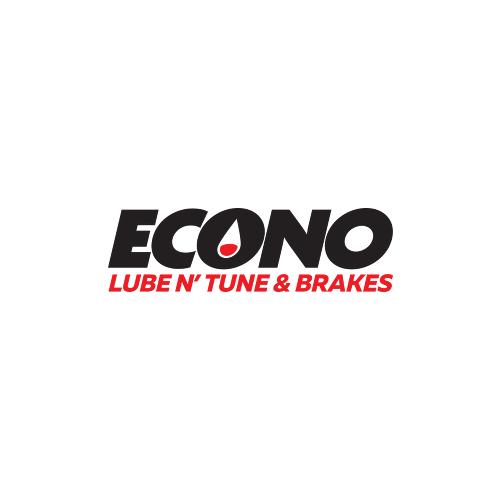 Econo Lube N Tune & Brakes