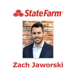 Zach Jaworski - State Farm Insurance Agent