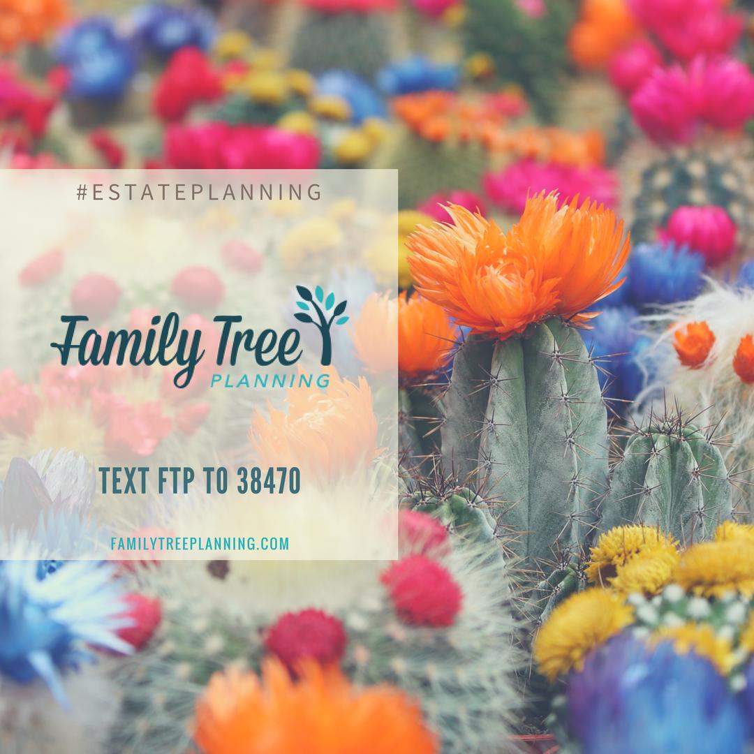 Family Tree Estate Planning image 7