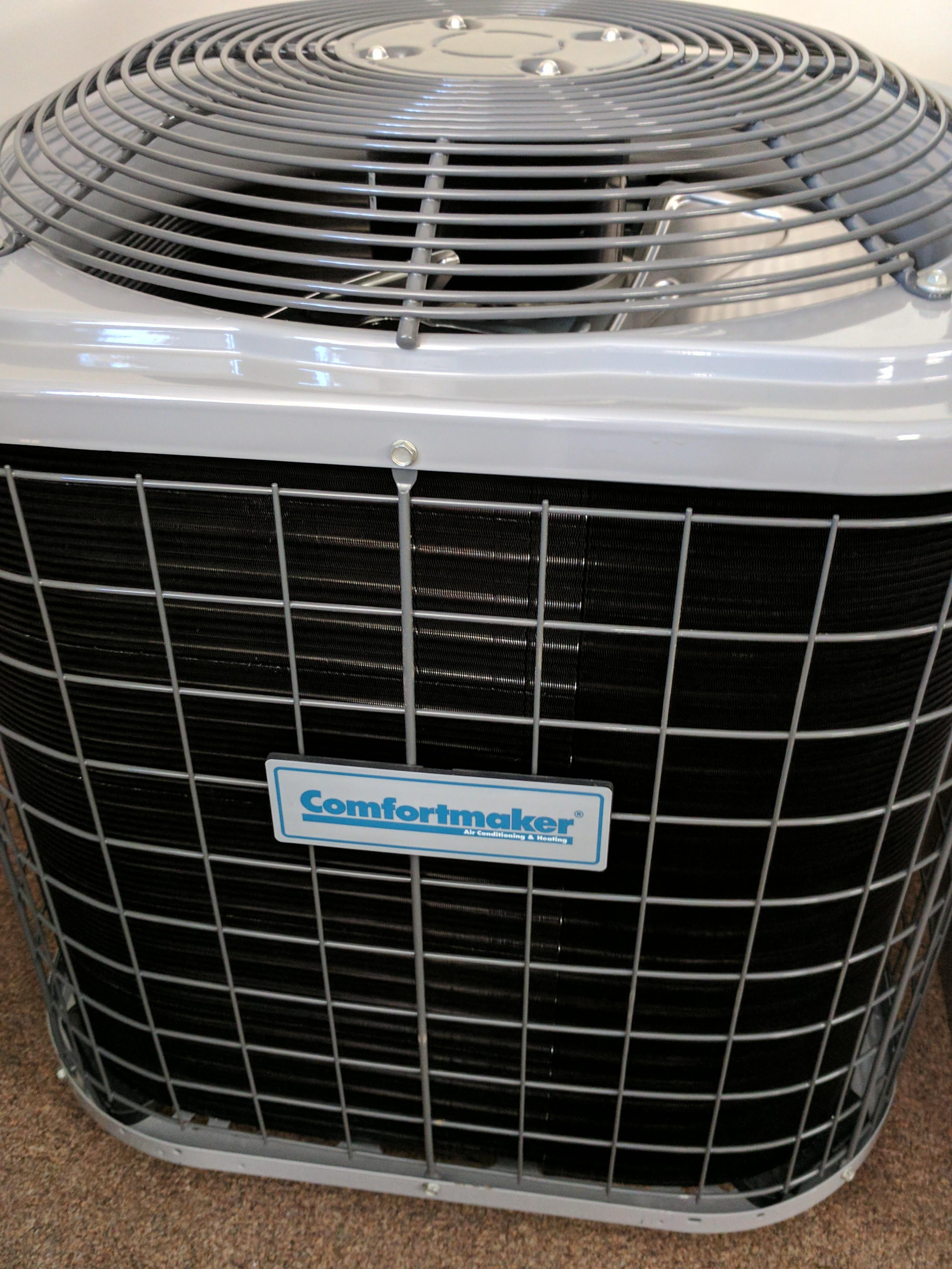 Dependable Heating and Cooling image 2
