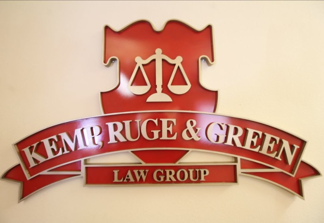 Kemp, Ruge & Green Law Group image 4