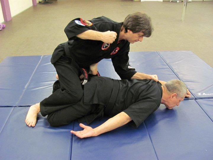Balmer Martial Arts & Fitness Center image 11