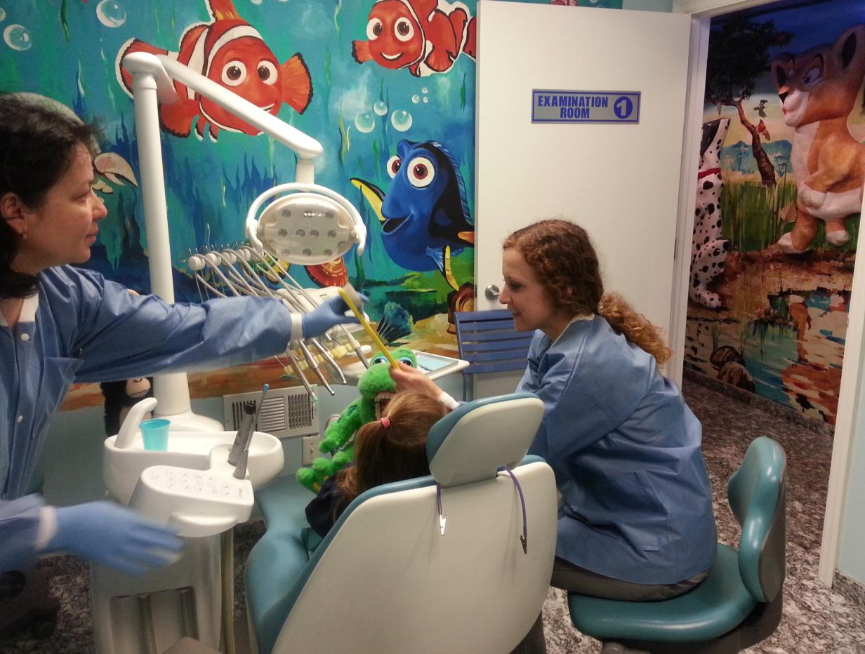 Kids Dentistry Center: Dr. Krepkh image 5