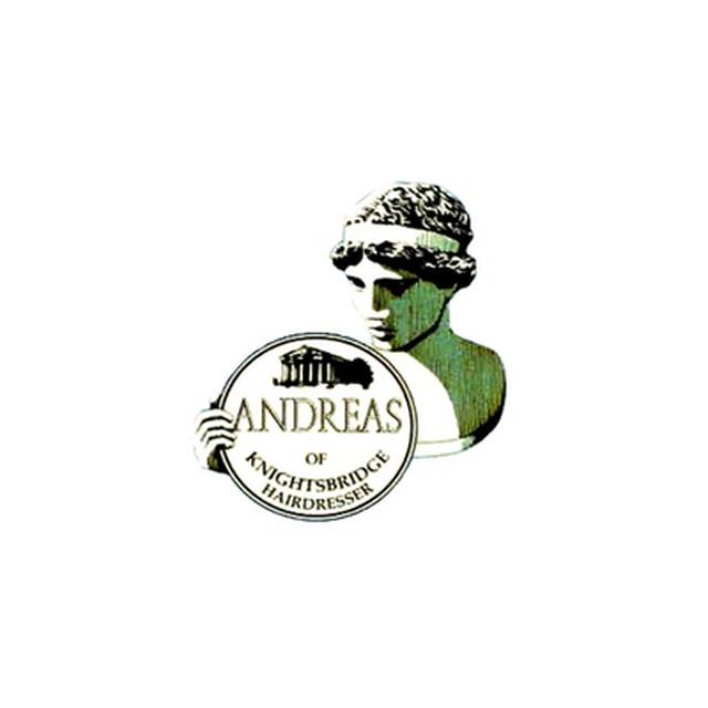 Andreas Of Knightsbridge Hairdresser