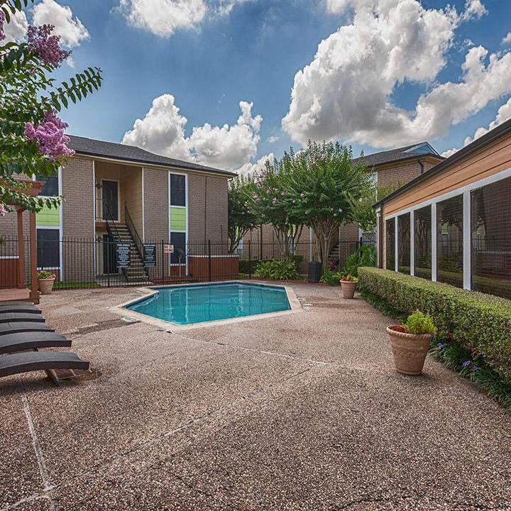 The Chancellor Apartments Houston Tx