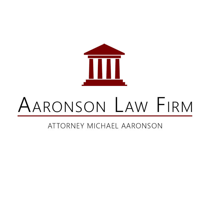 image of Aaronson Law Firm