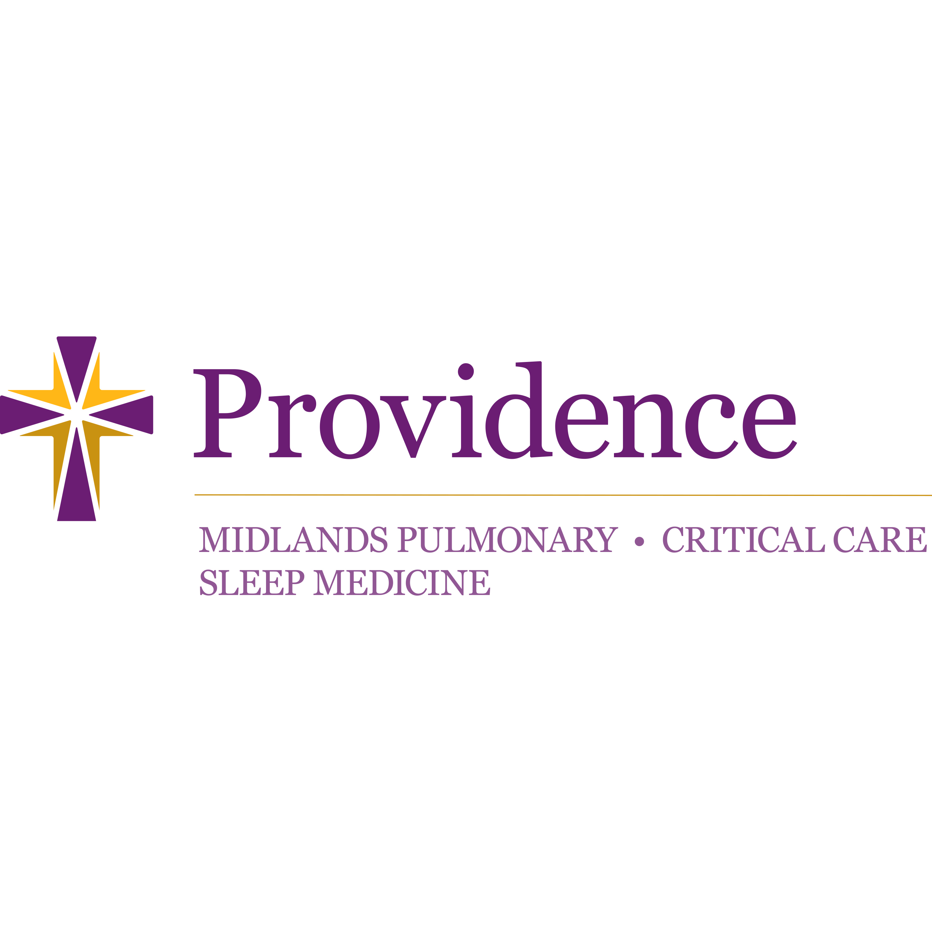 Providence Midlands Pulmonary, Critical Care, Sleep Medicine image 1