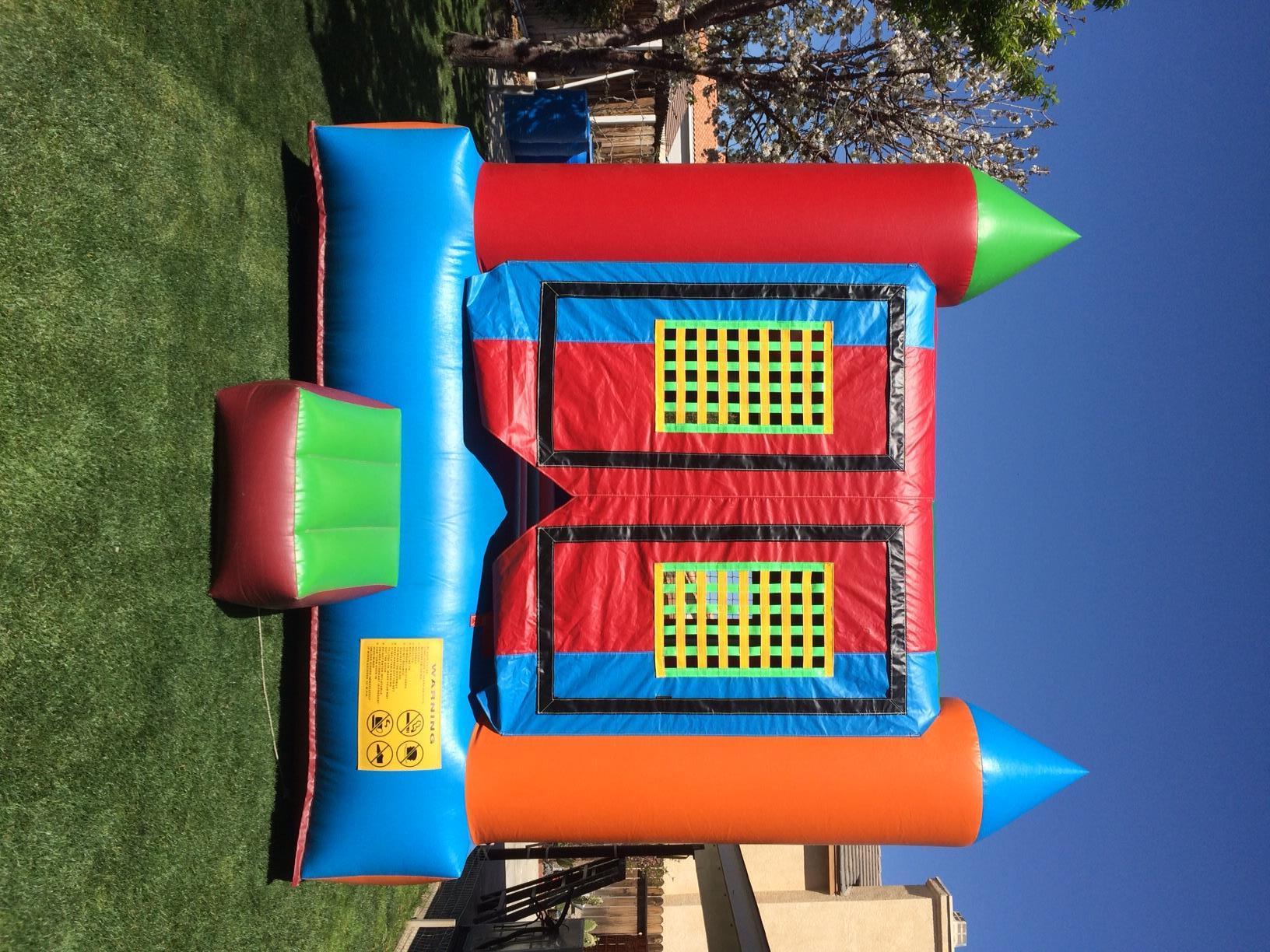 Deysi's Kids Jump image 7