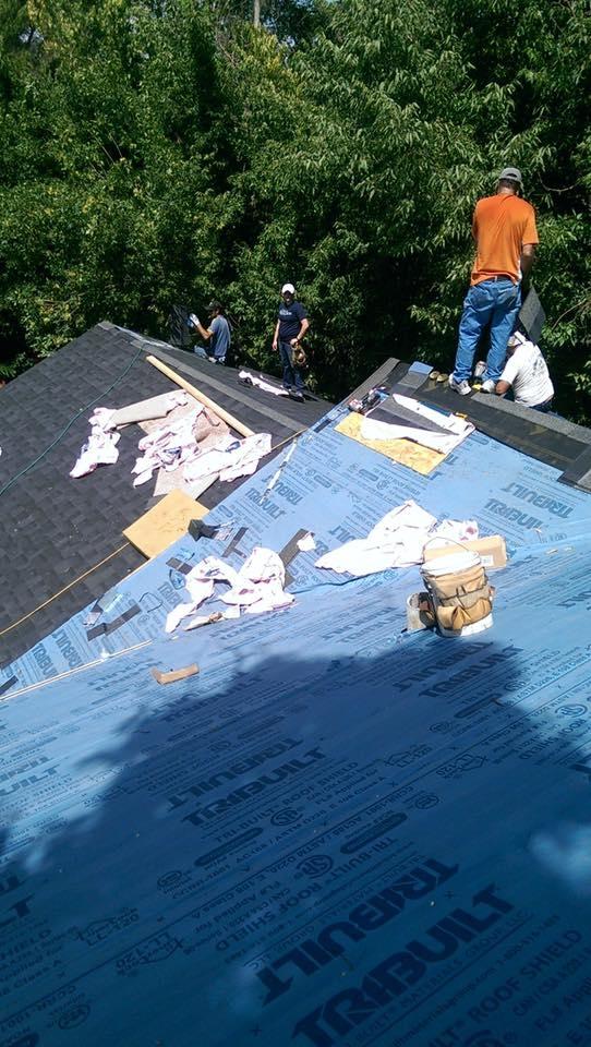 RKG Roofing LLC image 3