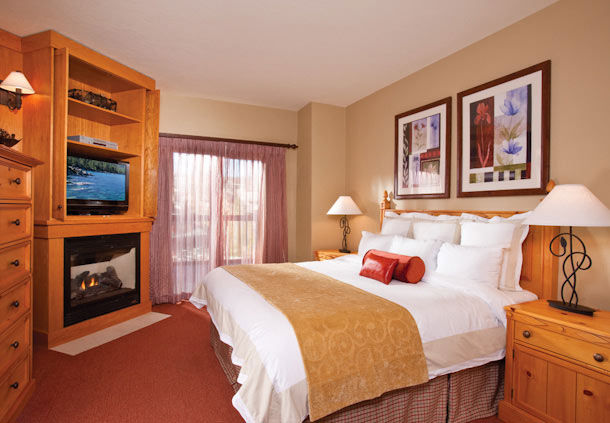 Grand Residences by Marriott, Tahoe - 1 to 3 bedrooms & Pent. image 5
