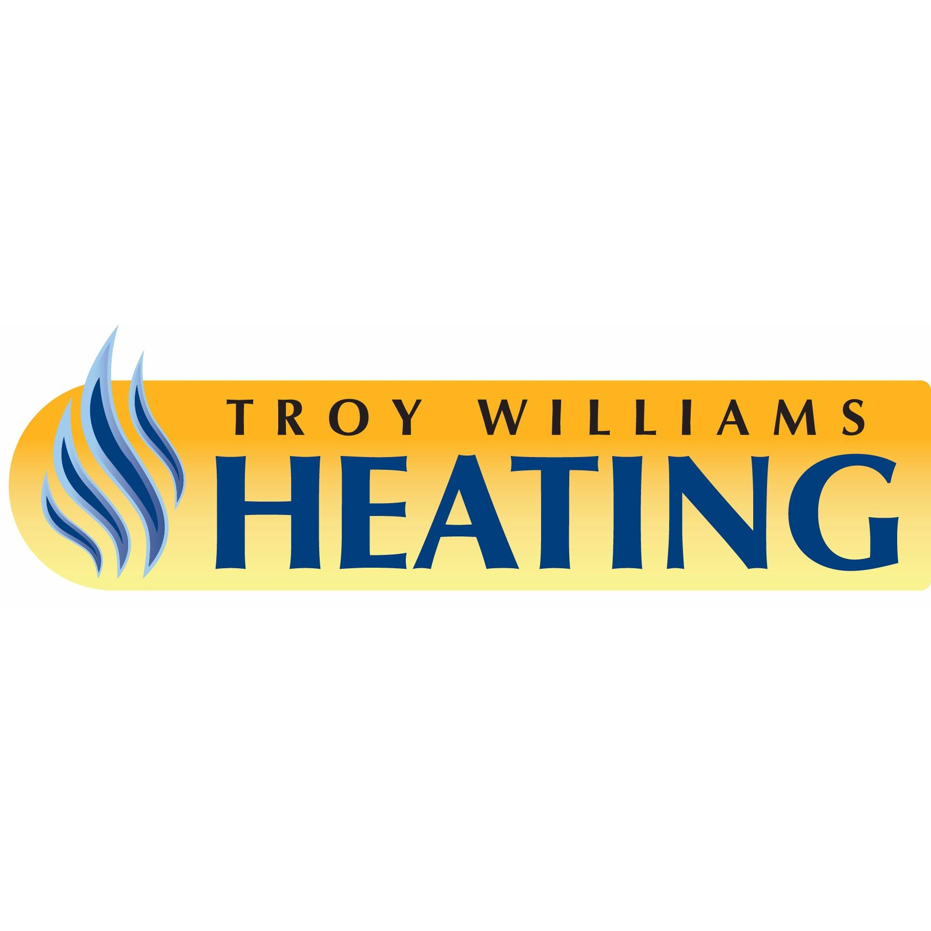 Troy Williams Heating