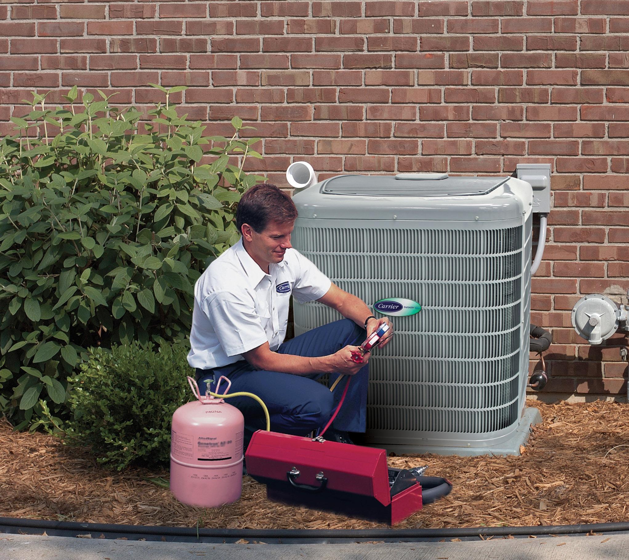 Maynard Refrigeration Services image 2