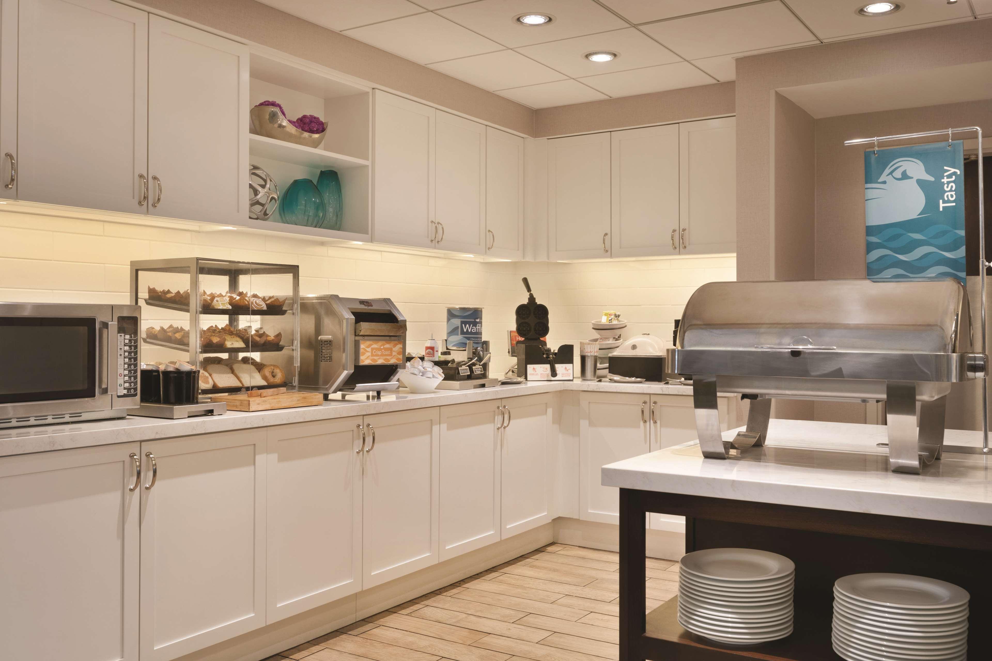 Homewood Suites by Hilton Detroit-Troy image 12