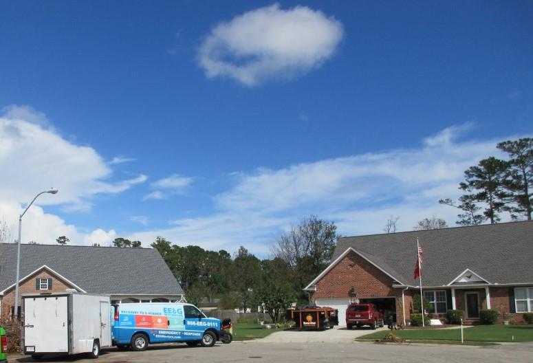 EE&G Restoration Atlanta, Water Damage Restoration, Fire Damage, Mold Remediation and Removal image 20