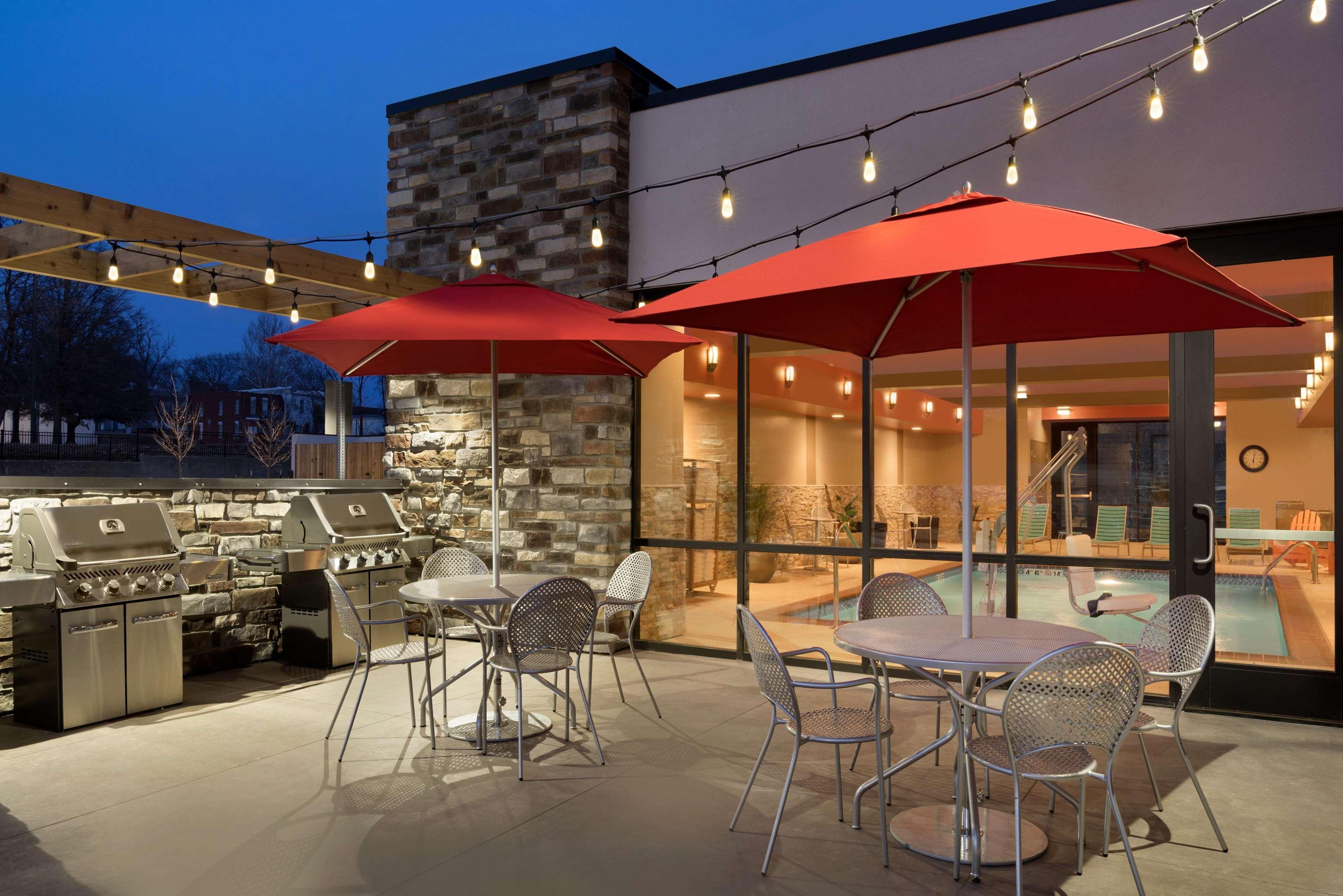 Home2 Suites by Hilton Leavenworth Downtown image 3