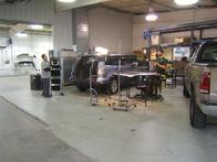 Repairs in Process