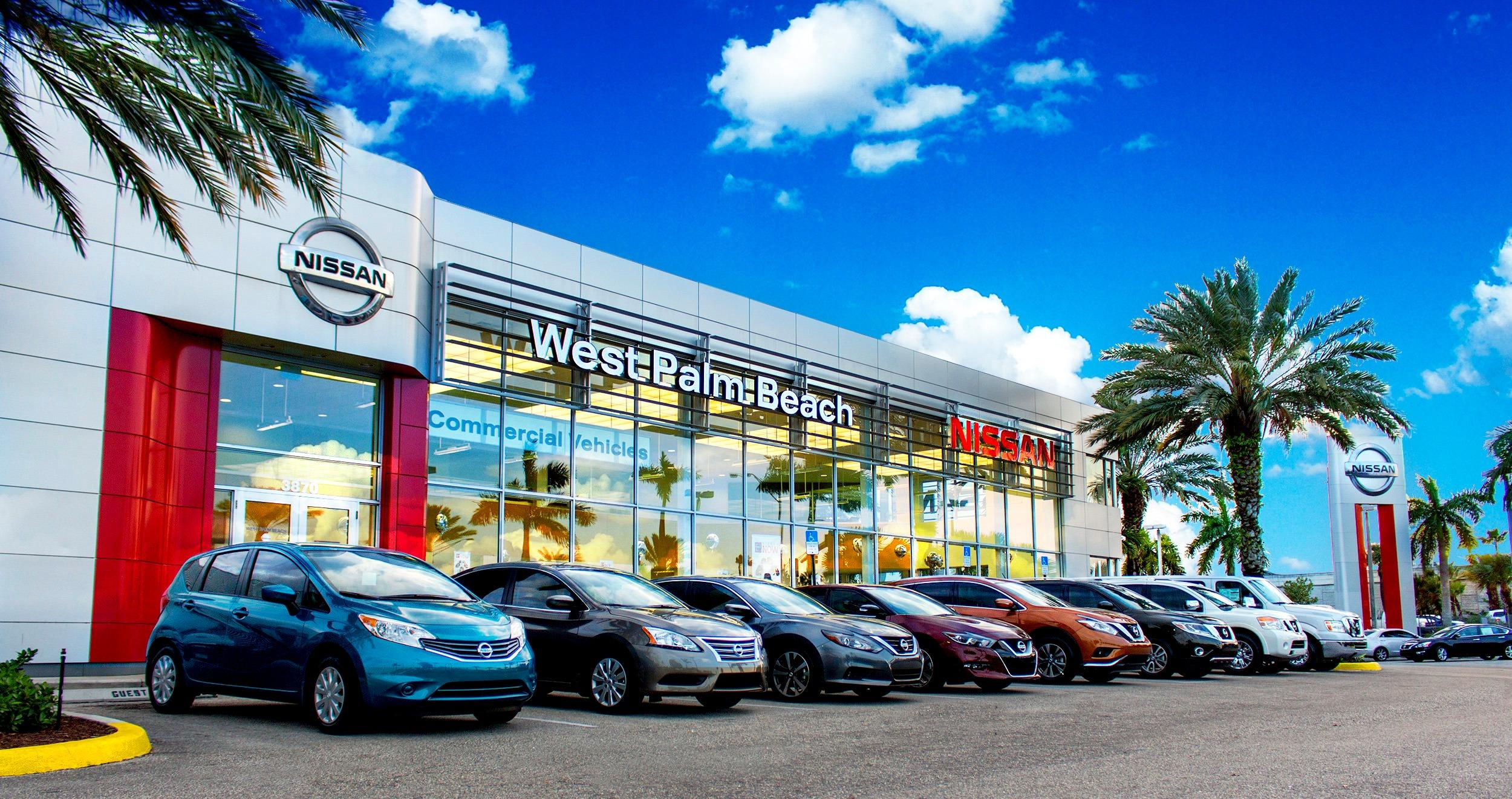 Car Dealers Specials In West Palm Beach