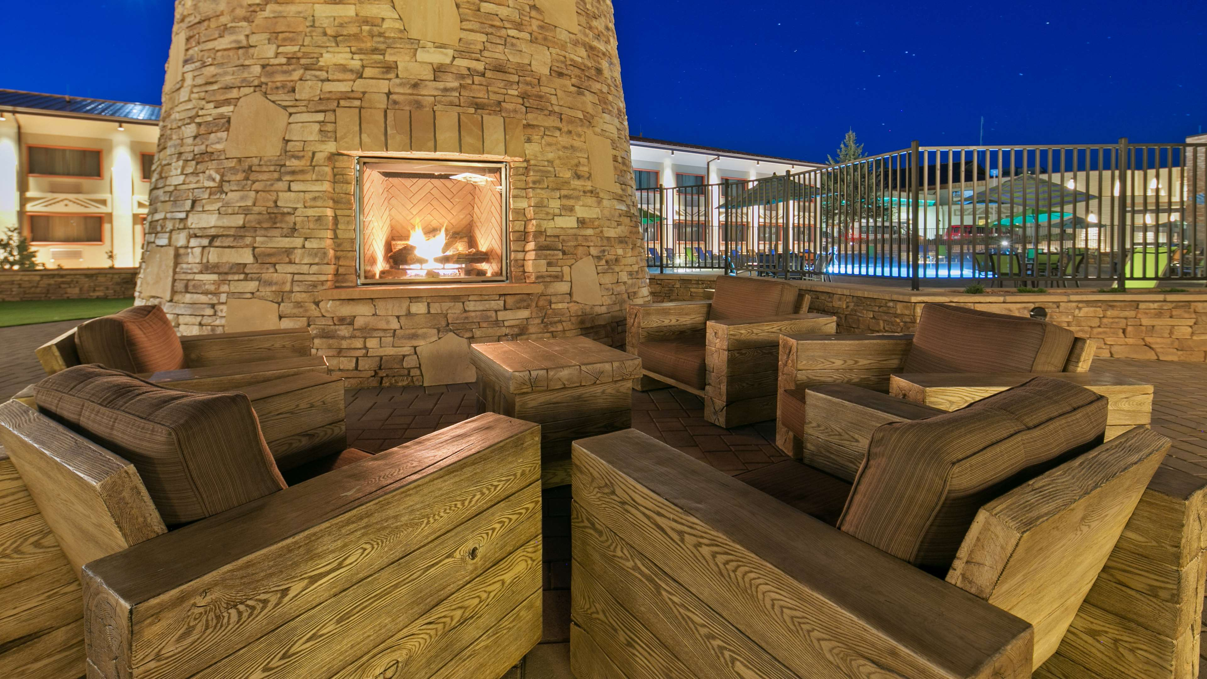 Best Western Premier Grand Canyon Squire Inn image 10