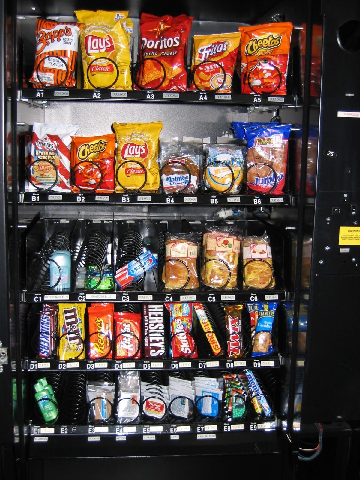 G.V. Vending image 0