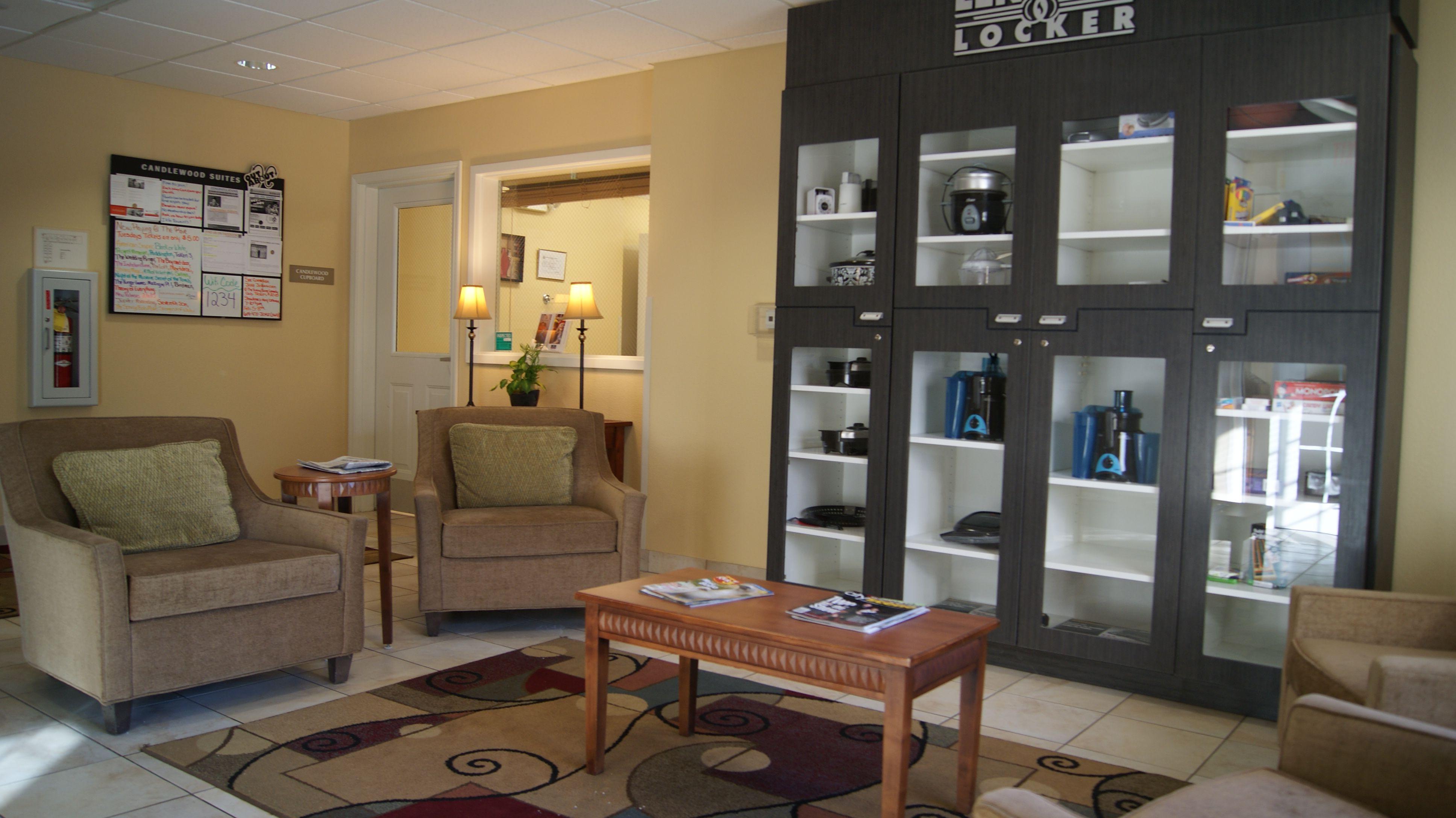 Candlewood Suites Polaris image 4