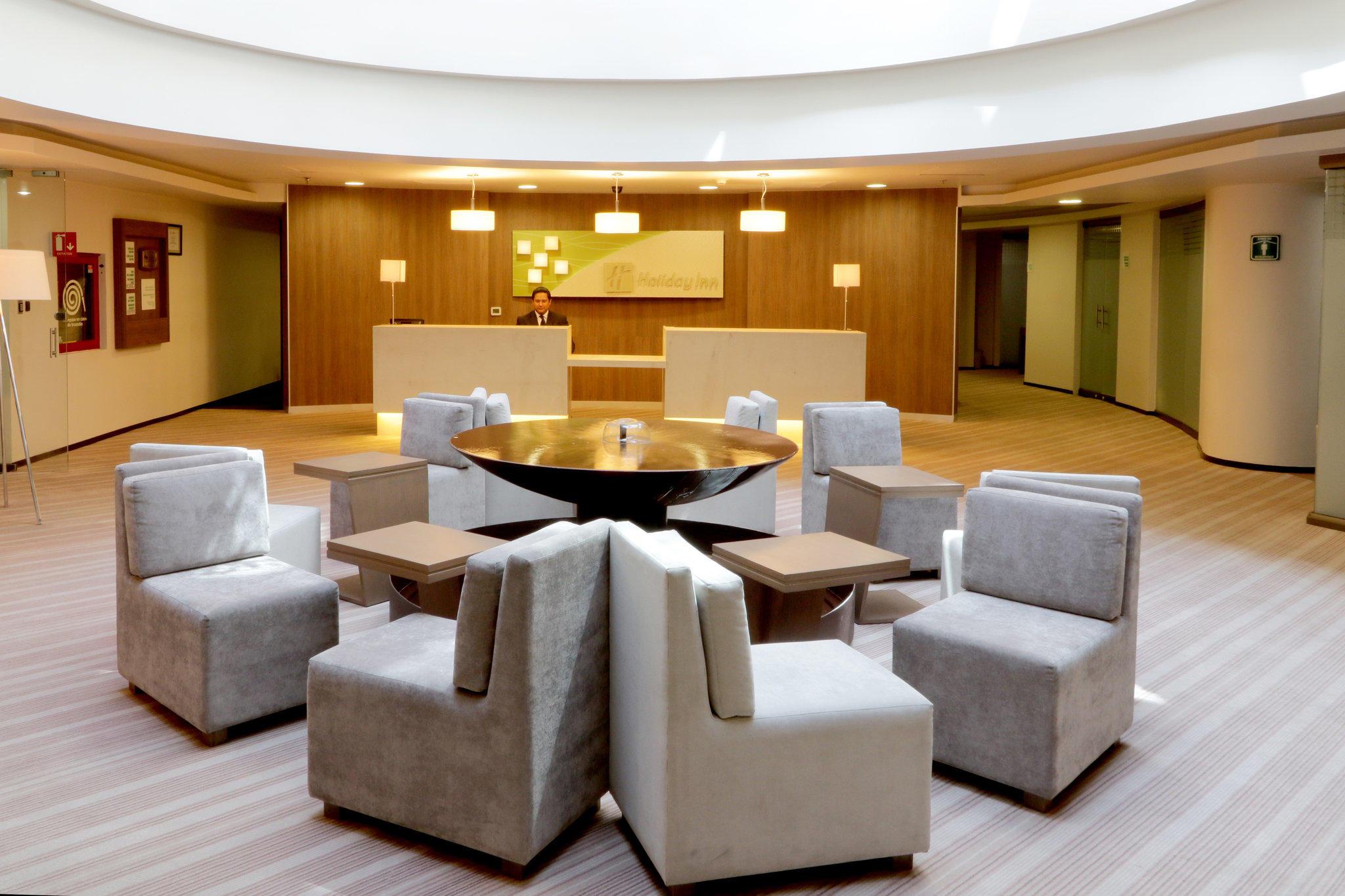 Holiday Inn & Suites Mexico Medica sur