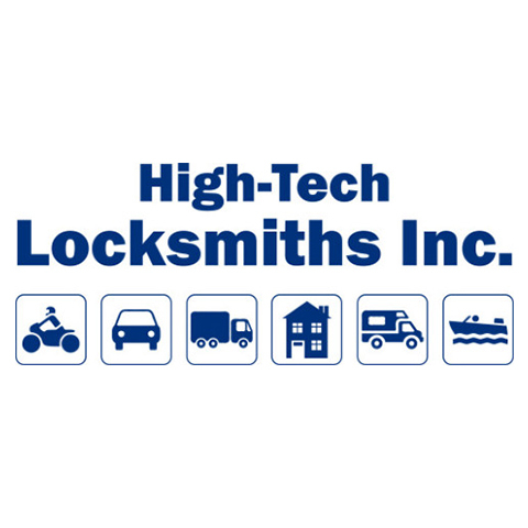 High-Tech Locksmiths