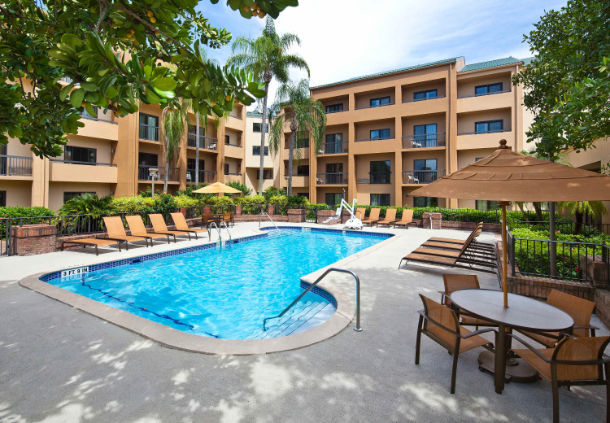 Courtyard by Marriott Miami Airport West/Doral image 18