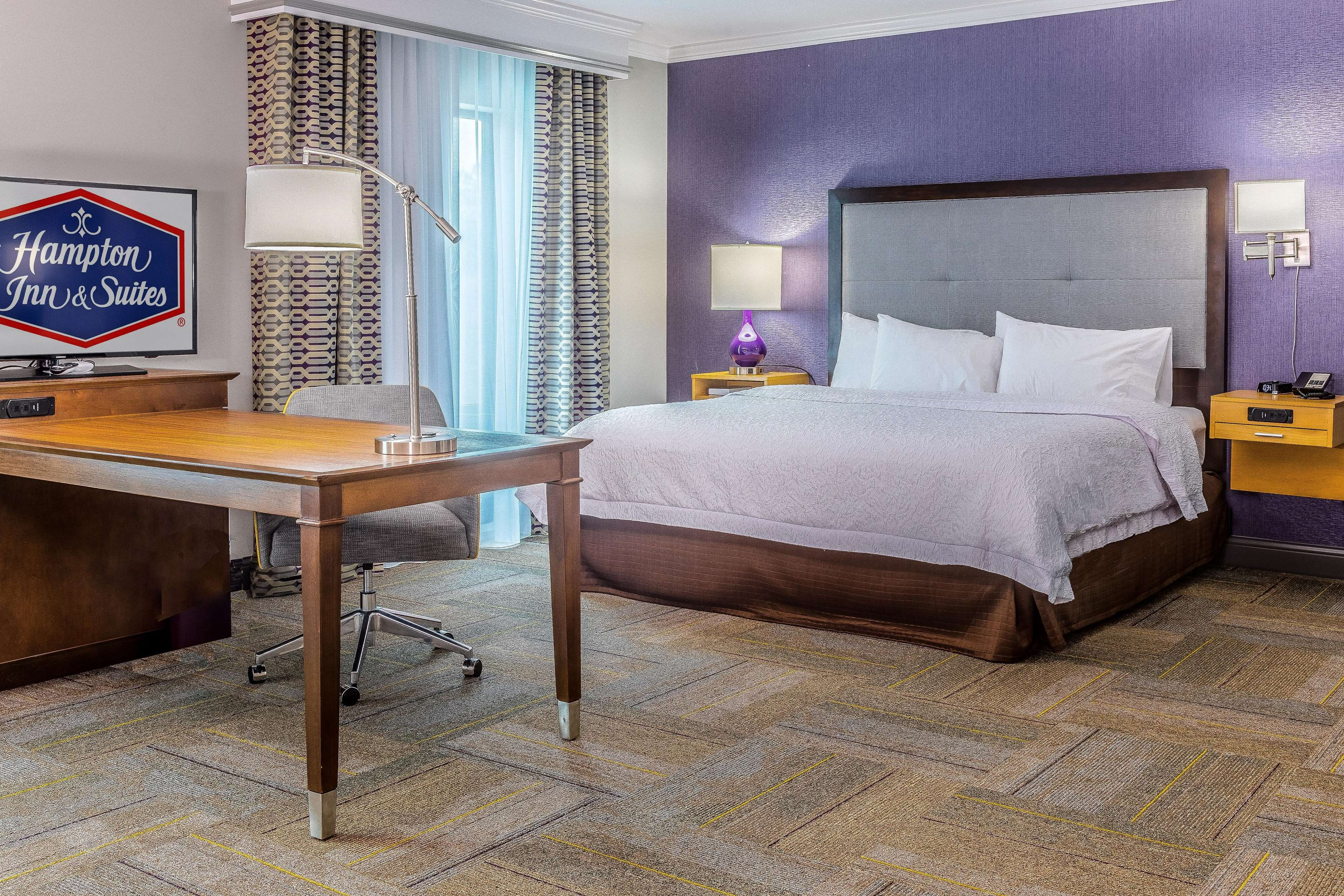 Hampton Inn & Suites Dublin image 31