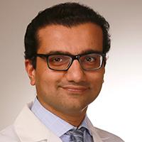 Rahul Dixit, MD