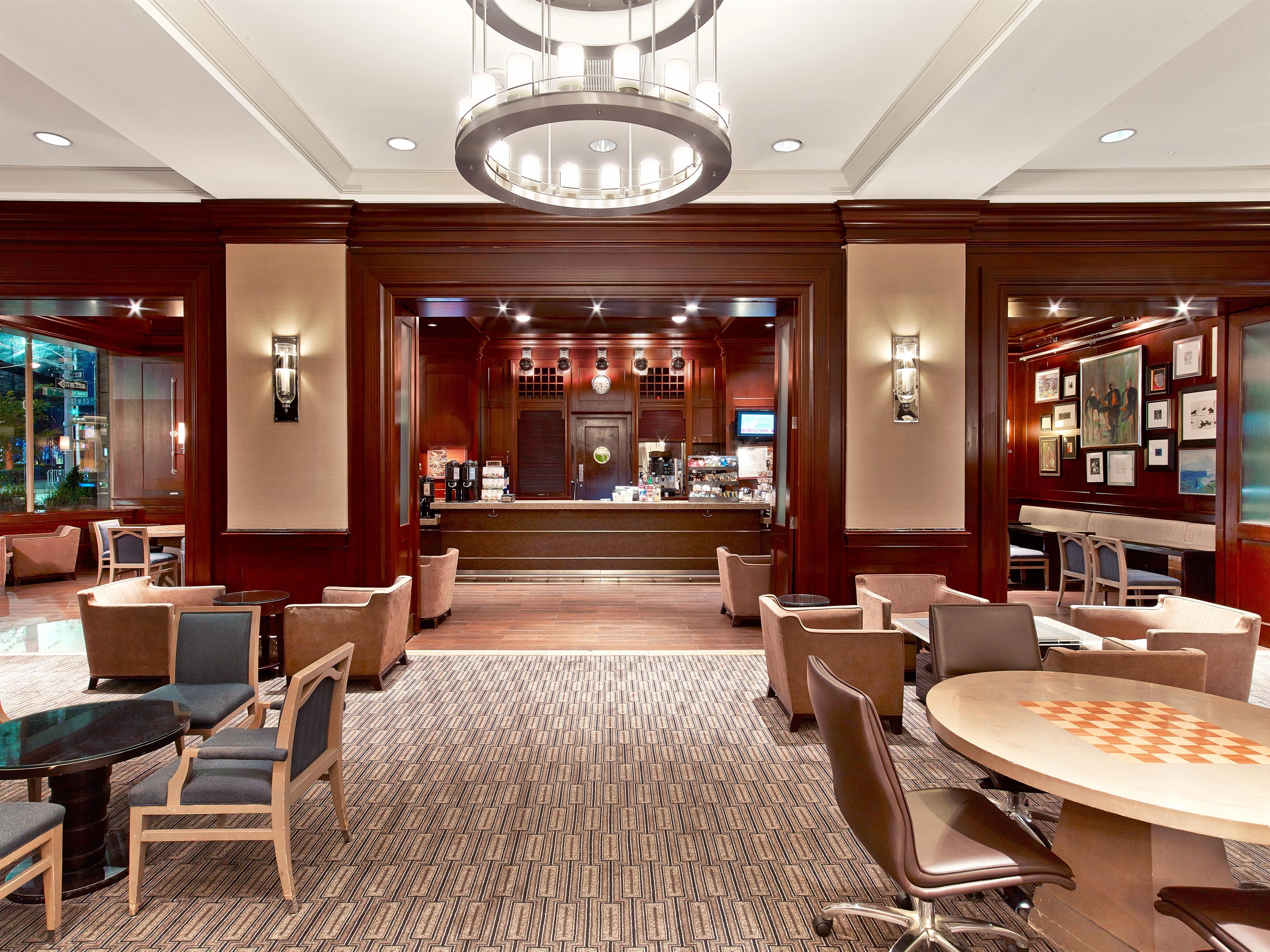 Sheraton New York Times Square Hotel image 48