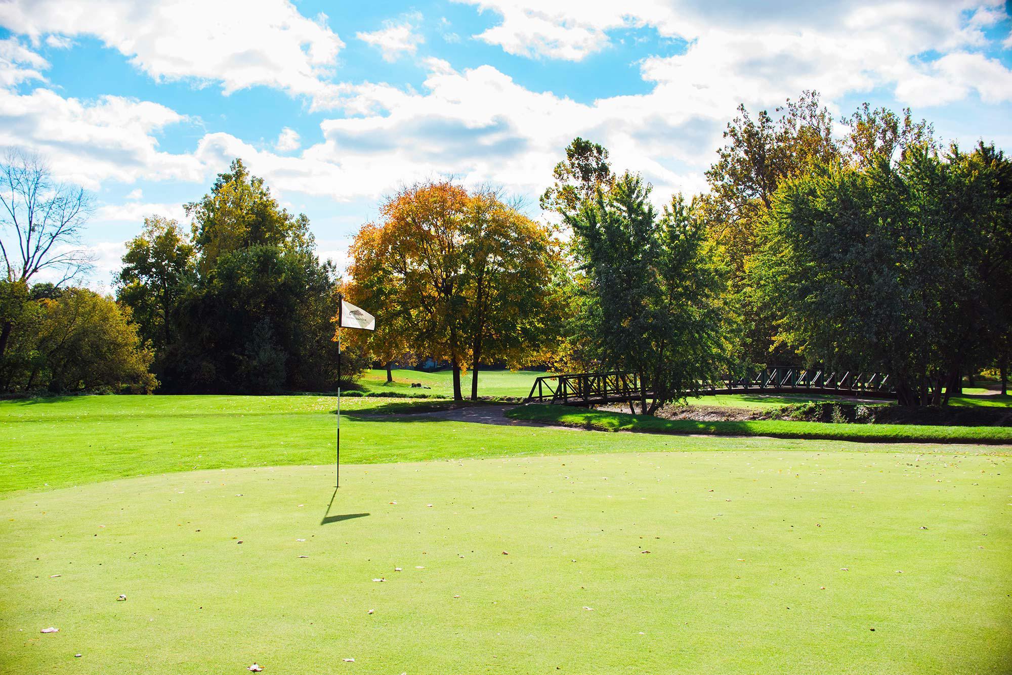 Fern Hill Golf Club image 3