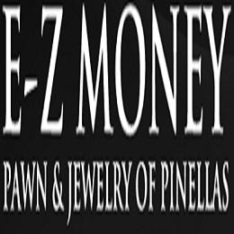 E z money pawn jewelry of pinellas in largo fl 33777 for Ez money pawn jewelry