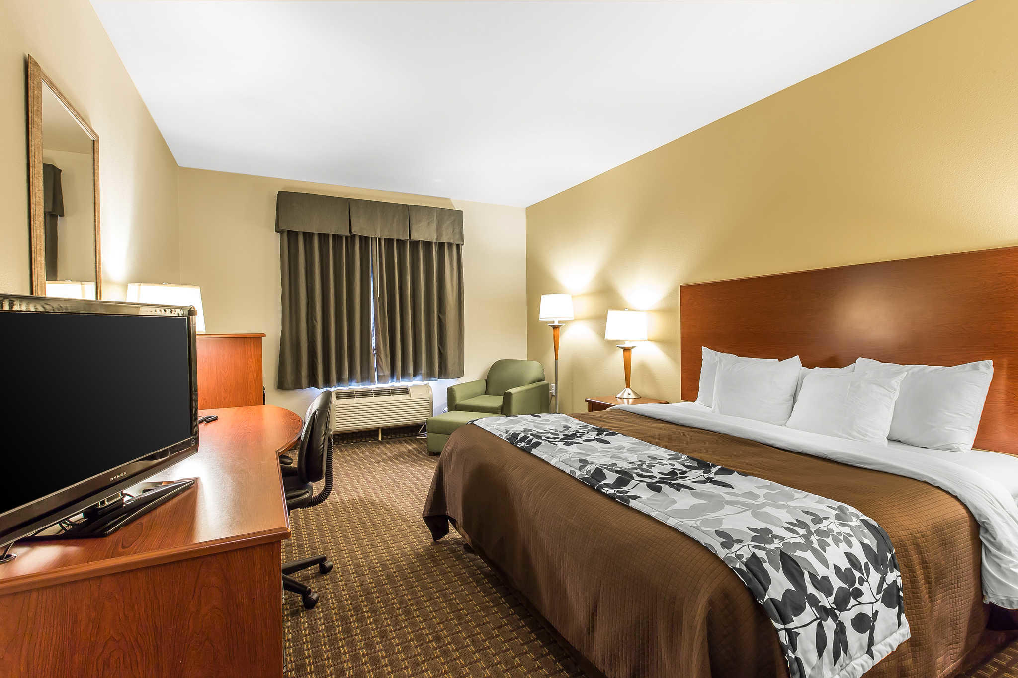 Sleep Inn & Suites At Kennesaw State University image 8