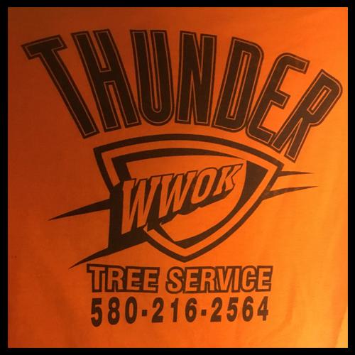 Thunder Tree Service image 0