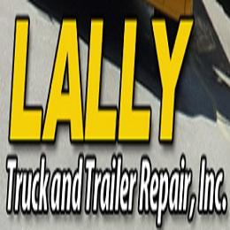 Lally Truck & Trailer Repair