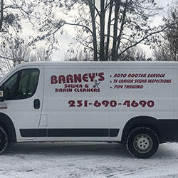 Barney's Sewer & Drain Cleaning LLC