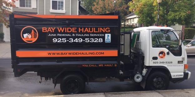 Bay Wide Hauling, Inc. image 0