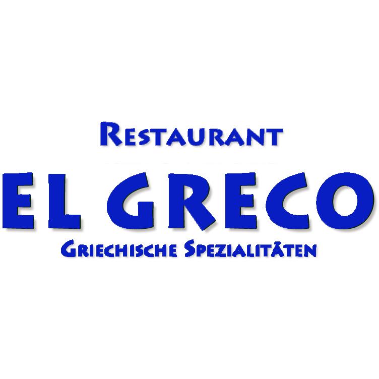 Logo von Restaurant EL GREGO
