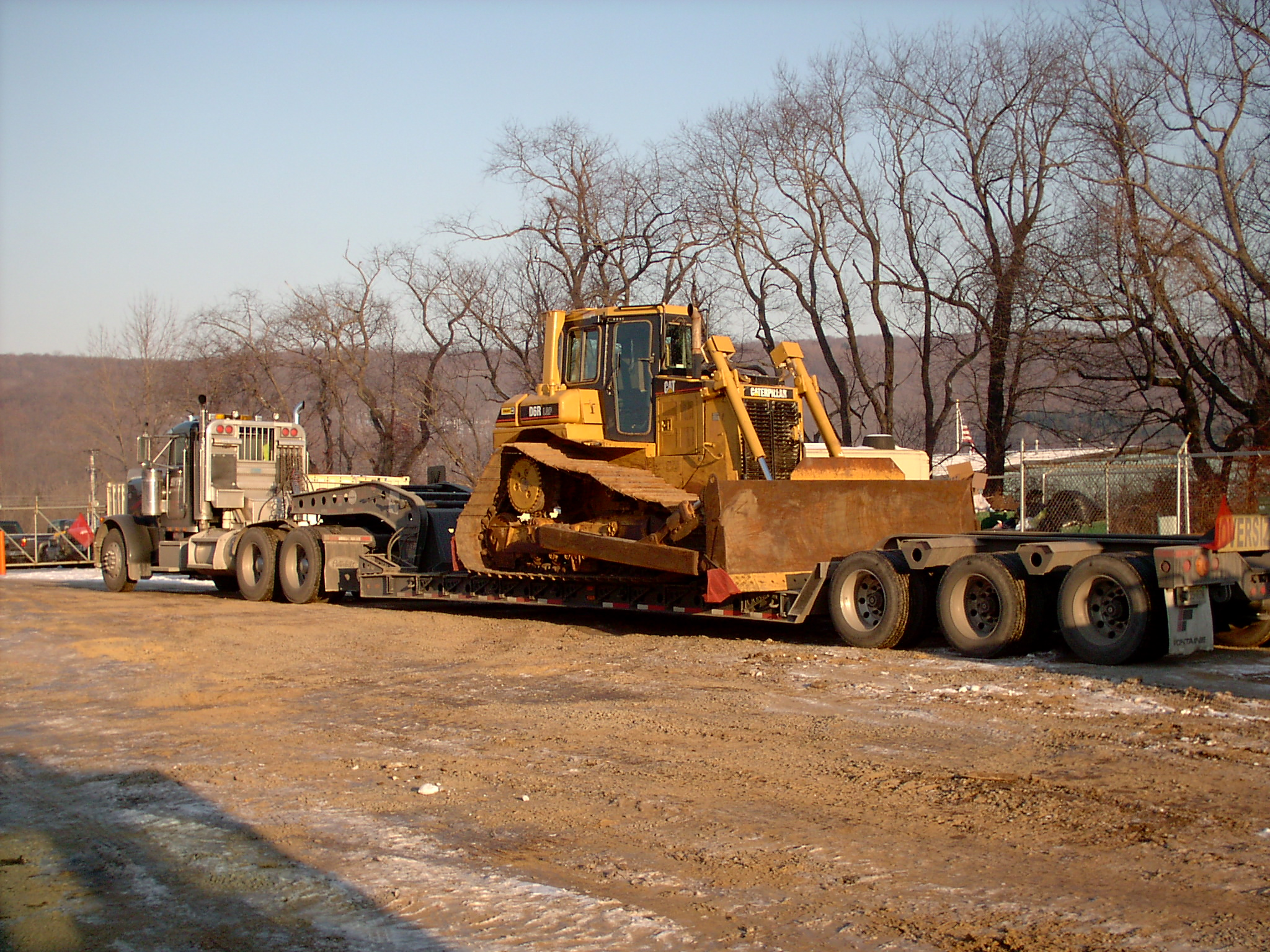 Mike's Towing & Recovery image 21
