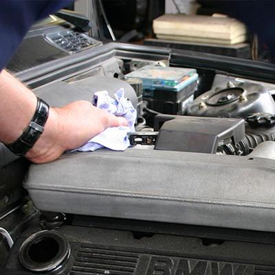Bild der GB-Autoservice-Schopfheim GbR