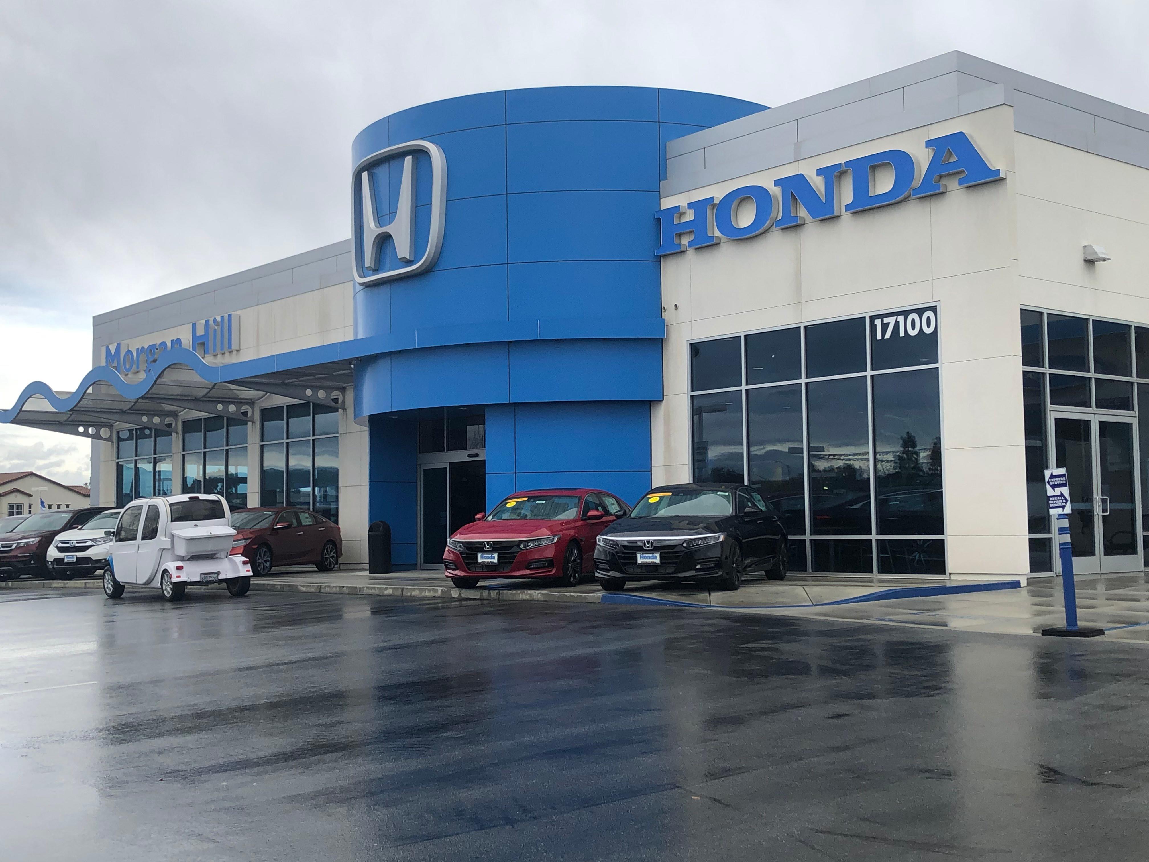Victory Honda of Morgan Hill image 0