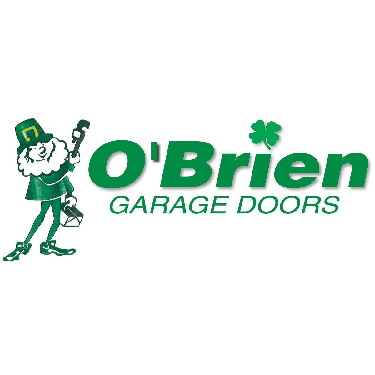 O Brien Garage Doors Company Page