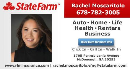 Rachel Moscaritolo - State Farm Insurance Agent image 0