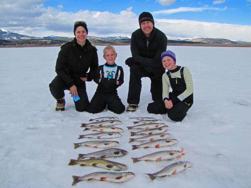 Colorado Adrenaline Fishing image 8