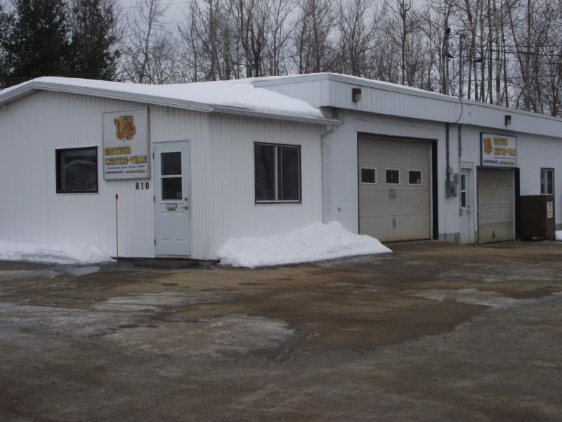 Moteur Centre-Ville Inc à Trois-Rivières