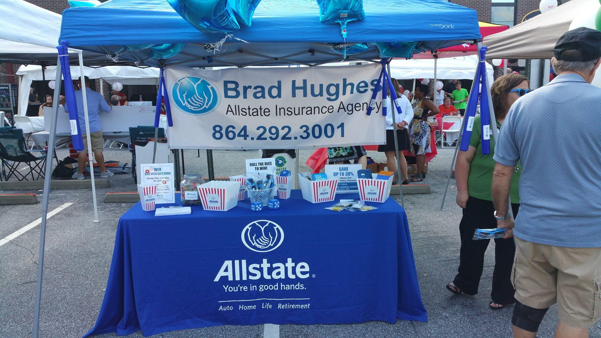 Allstate Insurance Agent: Brad A. Hughes image 3