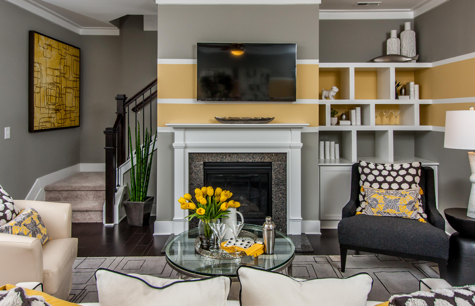 Southpoint Townes by Pulte Homes image 0