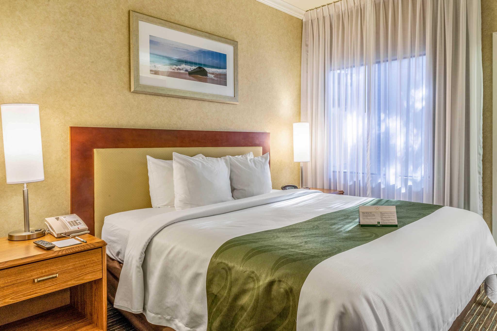 Quality Suites Downtown San Luis Obispo image 6