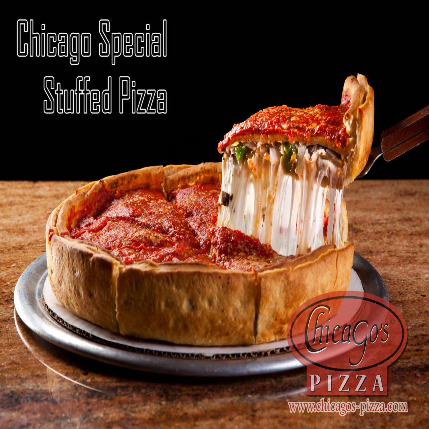 Chicagos's Pizza image 12