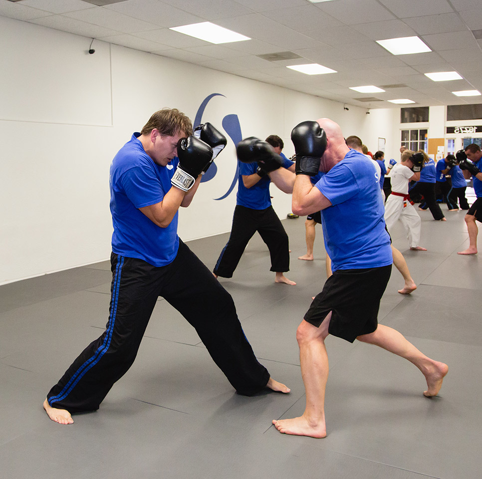 Swiftkick Martial Arts image 1